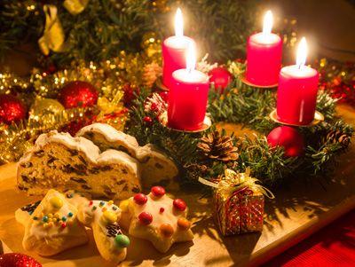 weihnachtsbr uche sind regional unterschiedlich ausgepr gt informieren sie sich ber sitten und. Black Bedroom Furniture Sets. Home Design Ideas