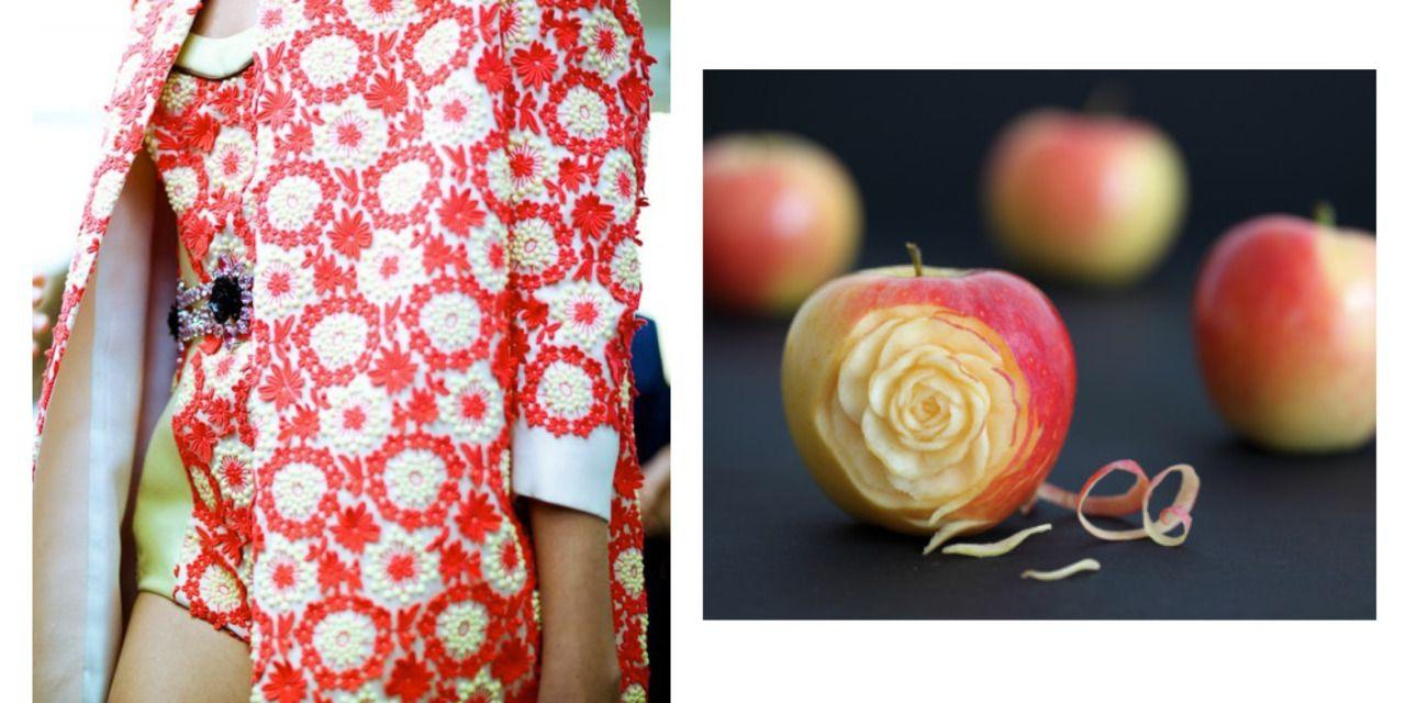wardrobe v pantry: prada v apple