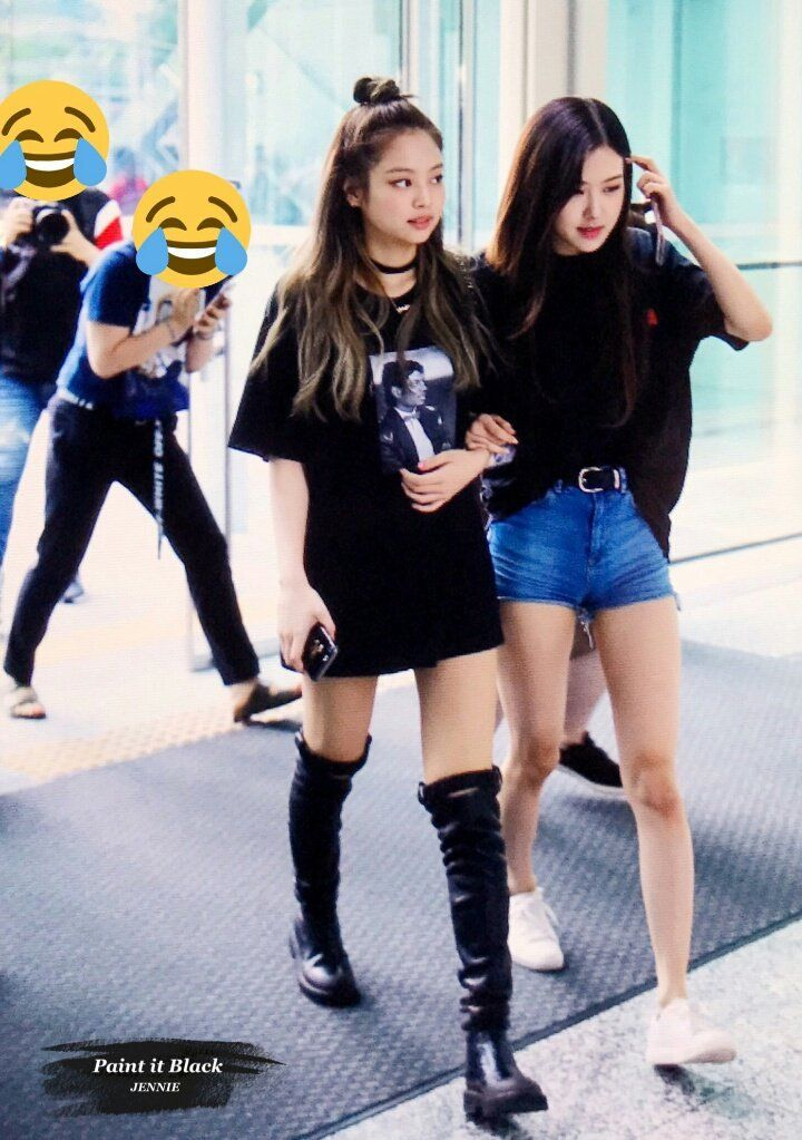 Chaennie loopsud83cudf63 on | Blackpink Kpop and Kpop fashion