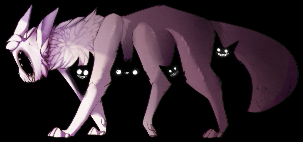 Endogeny by Marsur.deviantart.com on @DeviantArt