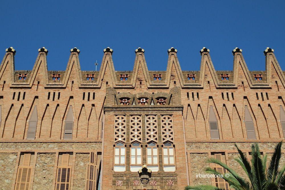Colegio De Fincas Barcelona. Interesting Top Reservar Y Pagar With ...