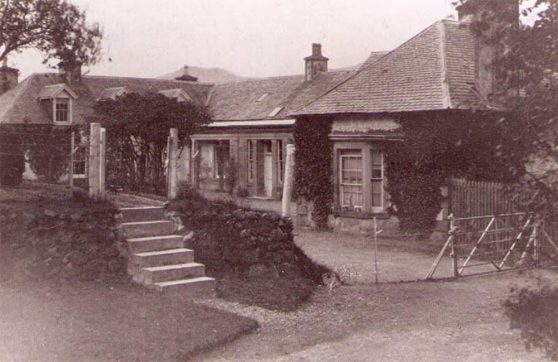Resultado de imagen de boleskine house