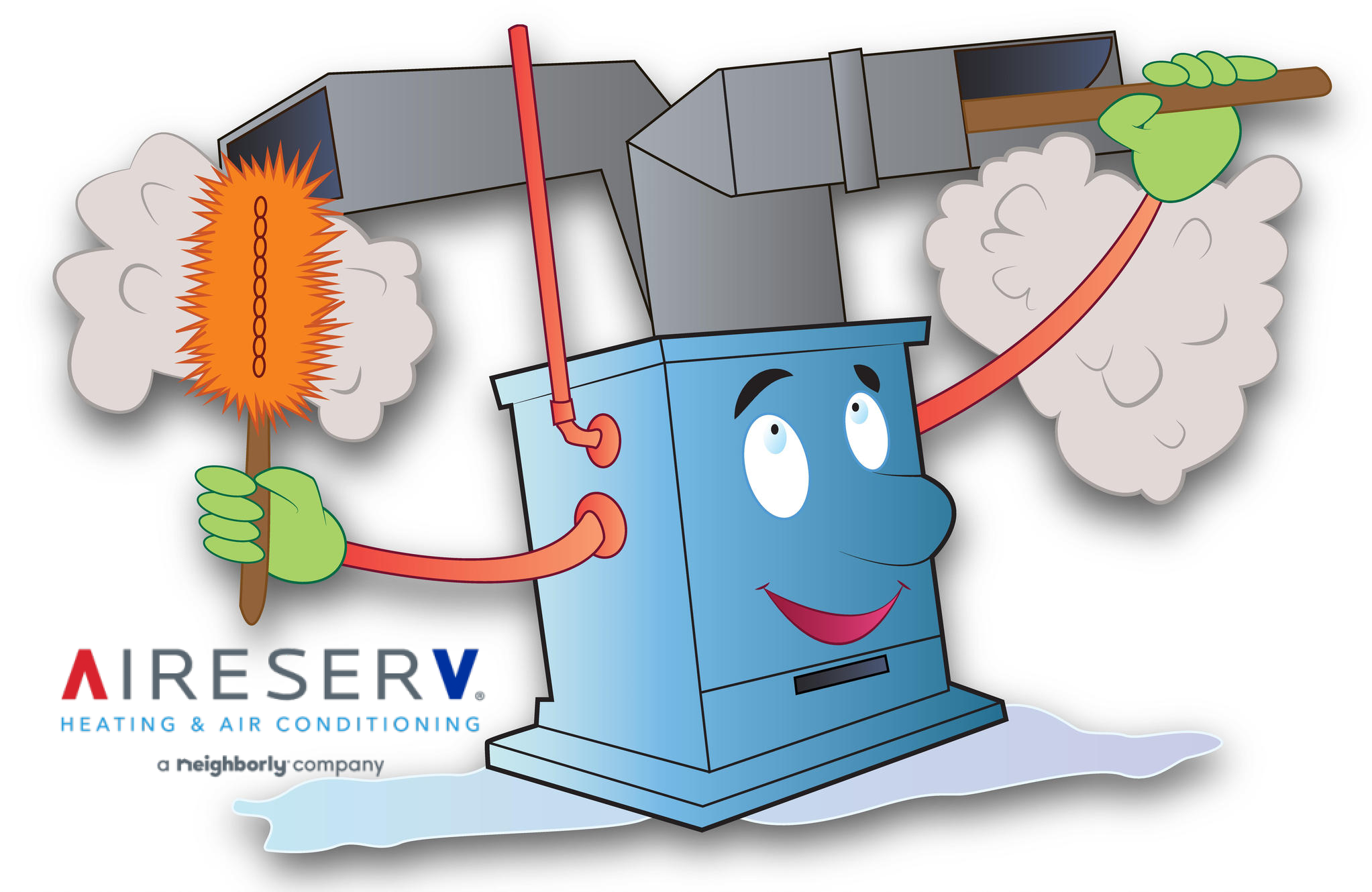 Many Of Us Clean Each Week To Keep The Dust Down But What Kind Of Dirt Is Circulating Throughout Your Home Schedule Yo Ac Repair Services Lansing Ac Repair
