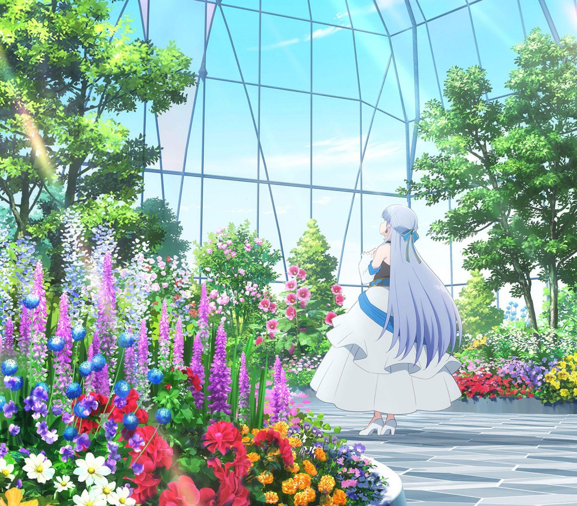 Pin Di Shironeko Project Zero Chronicle Anime