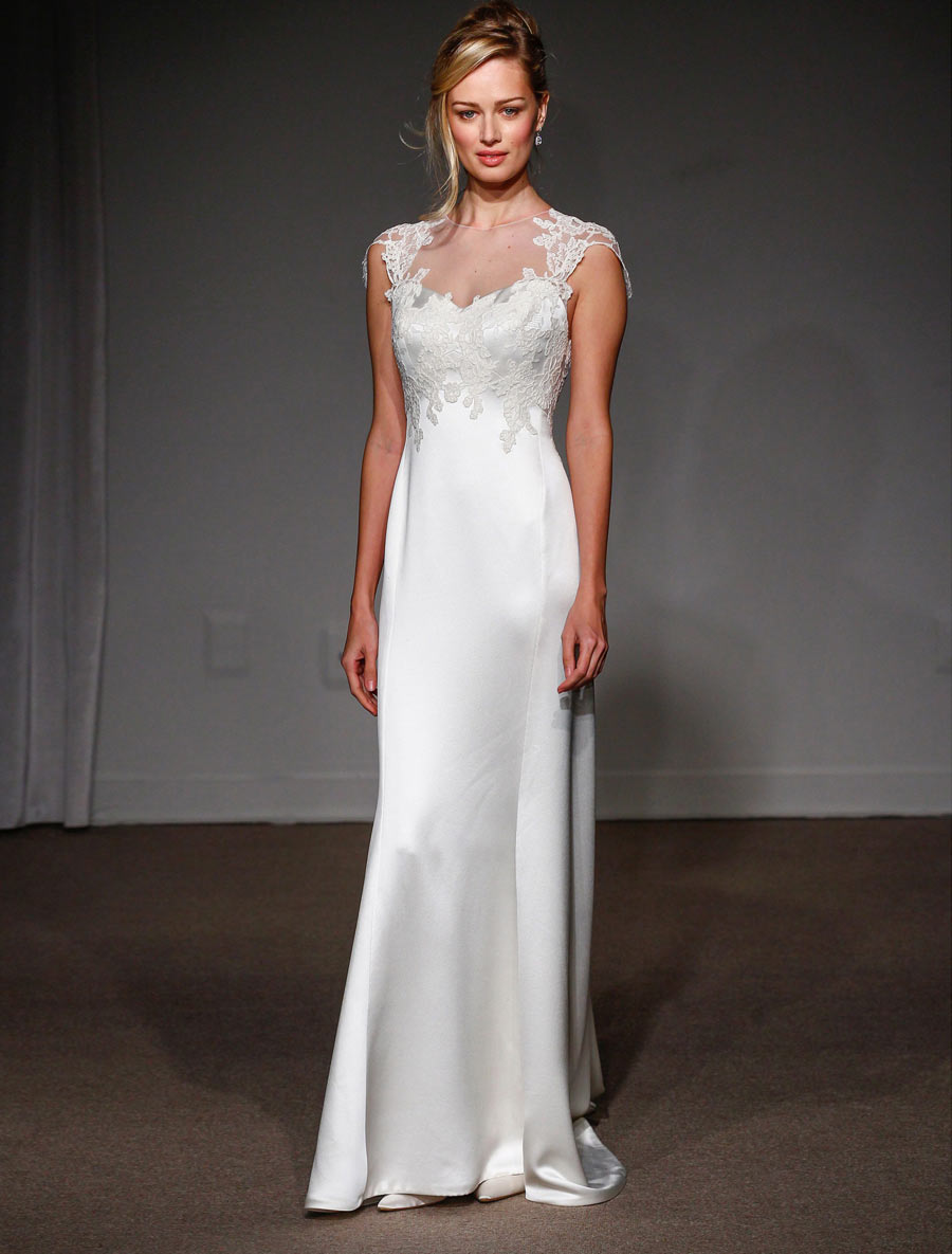 Ulla Maija Anna Maier Grace 4404 Wedding Dress Size 8 In 2020 Wedding Dress Couture Formal Dresses For Weddings New Wedding Dresses