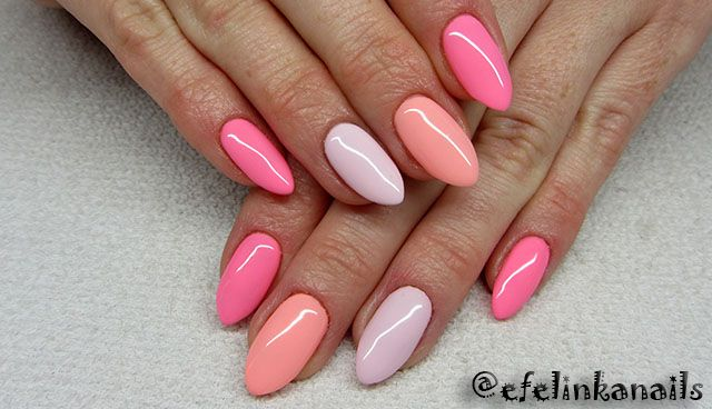Milk Manicure how to do and what to wear