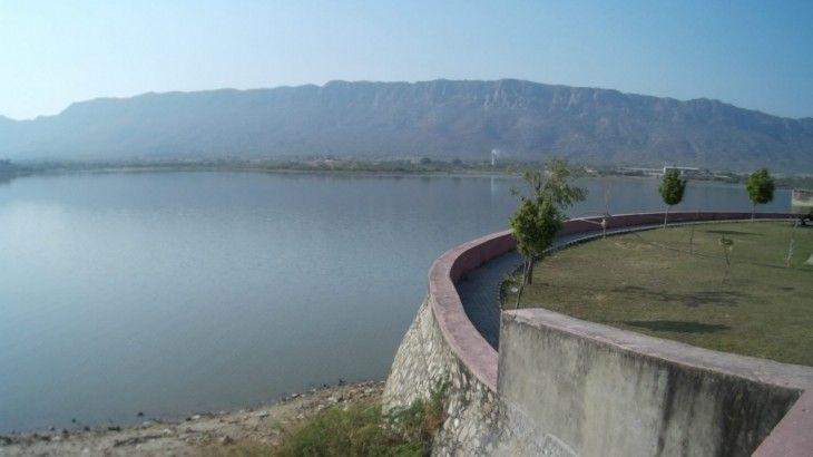 Foy Sagar Lake Lake Sagar Foy