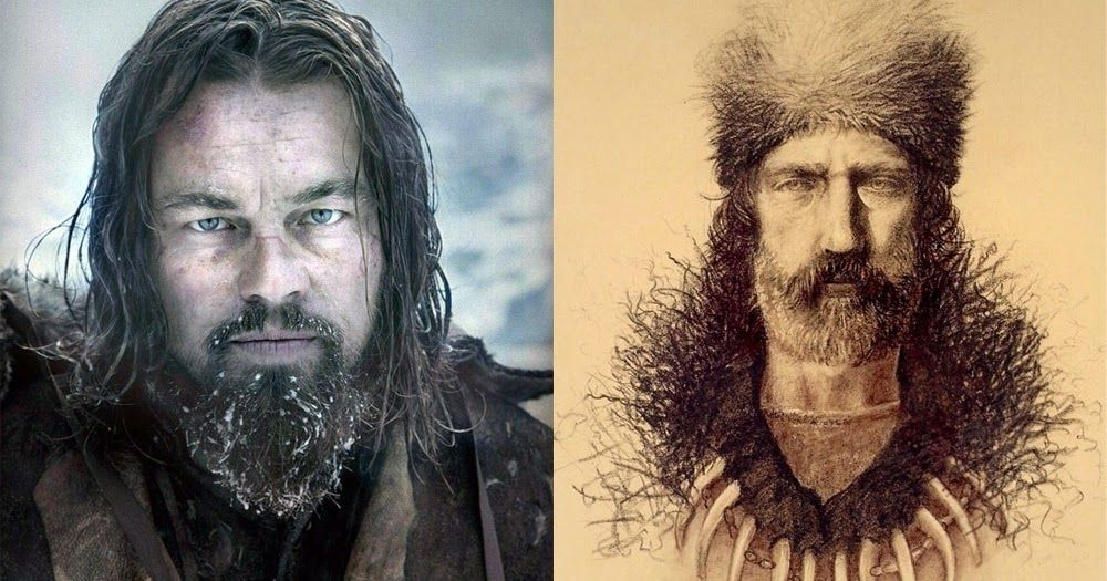 The Monument to Hugh Glass | Amusing Planet
