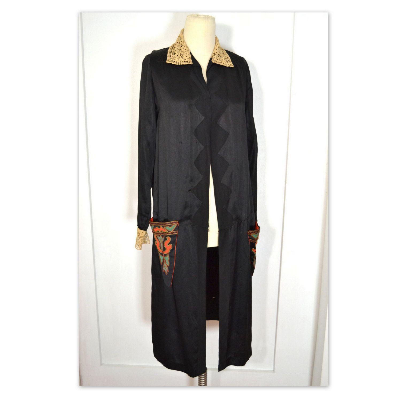Us dress coat art deco a pinterest s historical