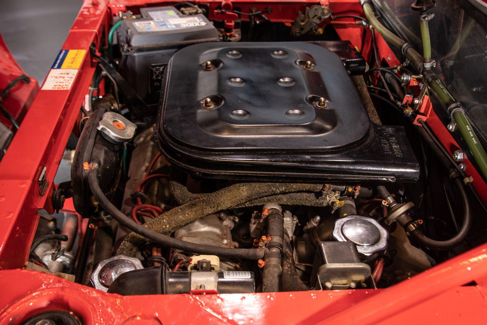 1975 Lancia Stratos 23hp   Ruotedasogno  Vintagedreamers