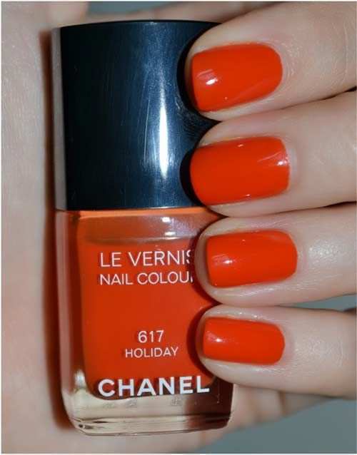 15 Best Chanel Nail Polishes 2020 Chanel Nails Holiday Nail Polish Chanel Nail Polish