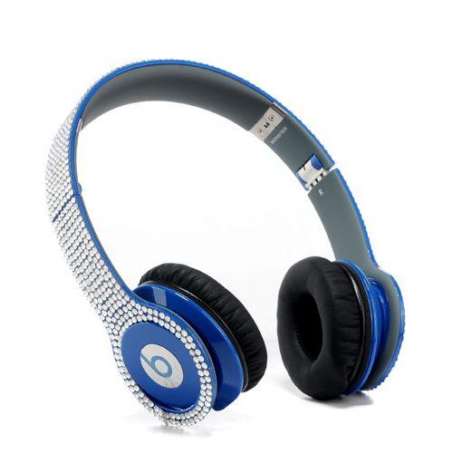 http://www.dctbeatsbydre.com/cheap-beats-solo-luxurious-diamond-blue-black-headphones-p-1815.html