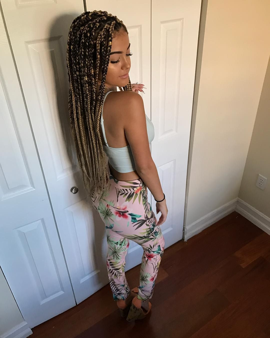 702404d7e7337 LIL Cuban 🌺. Find this Pin and more on malu trevejo ...