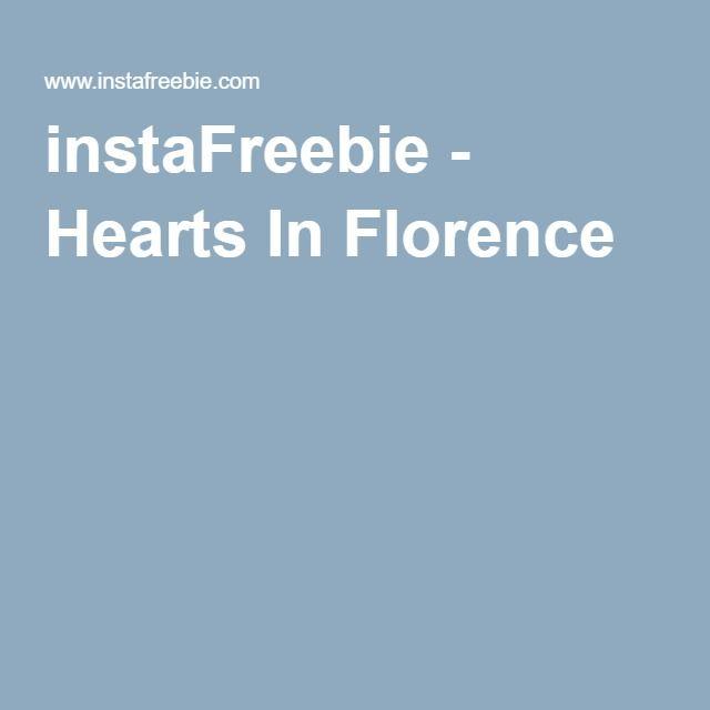 instaFreebie - Hearts In Florence