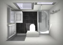 Bildergebnis für kleine badkamer inloopdouche baden in