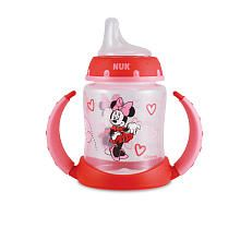 Nuk Disney Baby Learner Cup Minnie Mouse 5 Ounce Baby Disney Baby Bottles Nuk Avent Baby Products