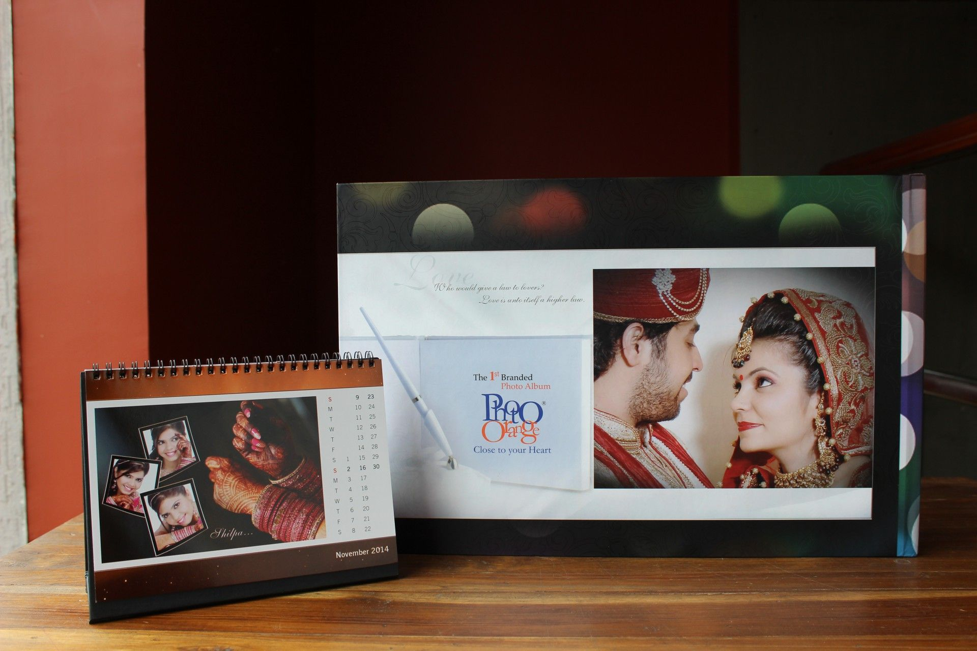 photo books,coffee table book india,wedding album design india