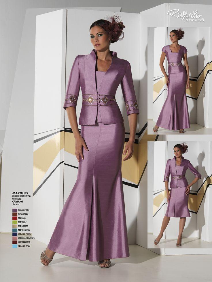 vestidos de noche en shantu de seda - Buscar con Google | Dresses ...