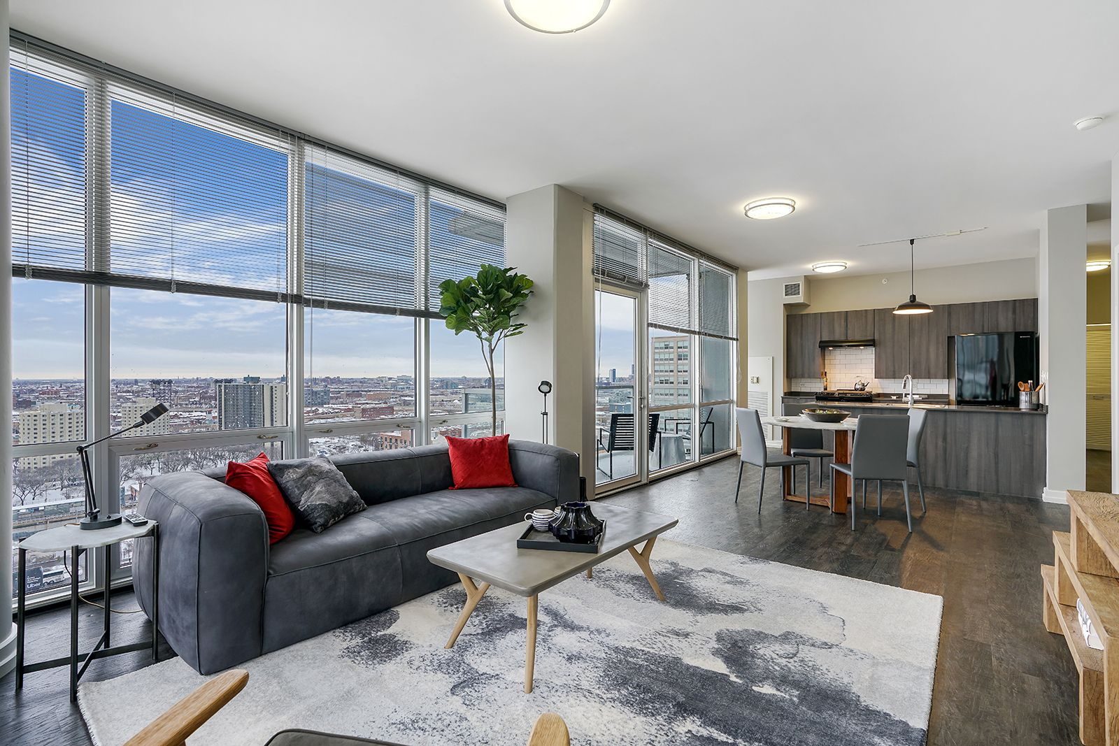 to Arrive LEX, a luxury highrise community in