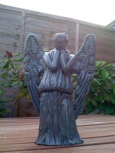 outside angel diy - Google-søk
