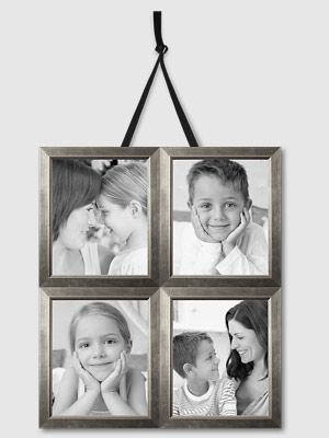 Kodak Moments Give Your Pictures A New Look By Combining 4 Frames
