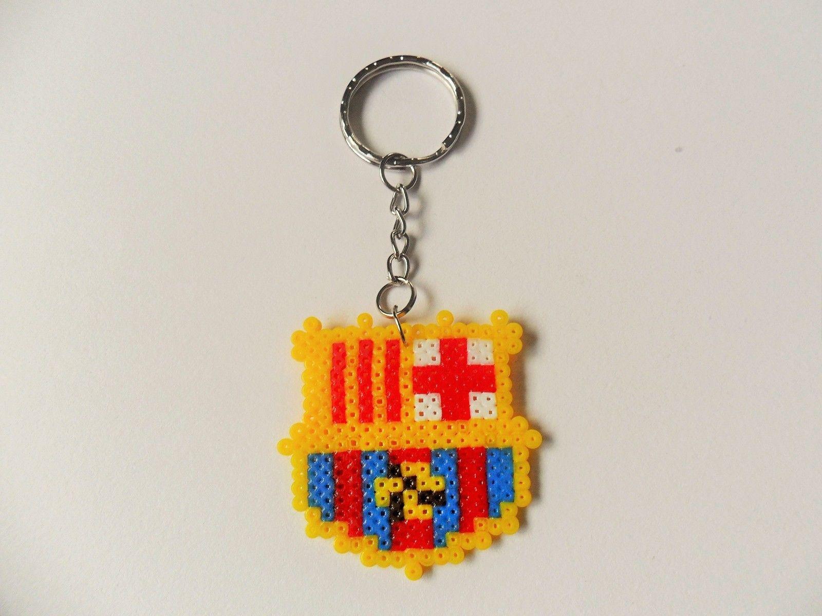 Del escudo del F.C.Barcelona.  45e744cbdac