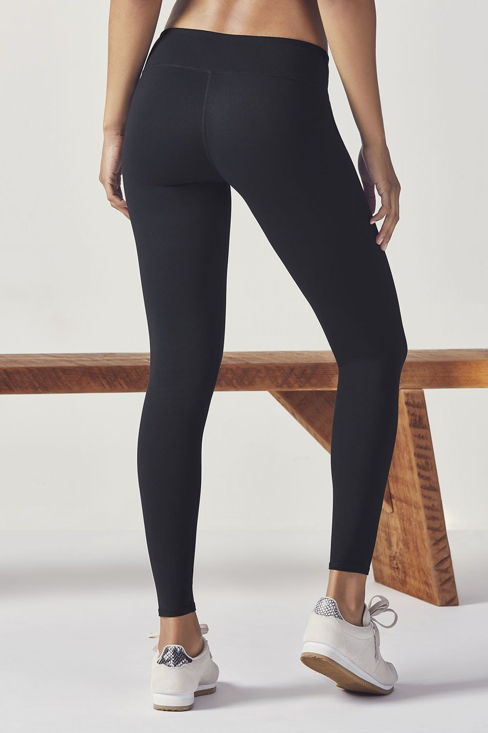 2423d8942f1ada Salar Solid PowerHold® Legging | Clothing|Accessories | Workout ...