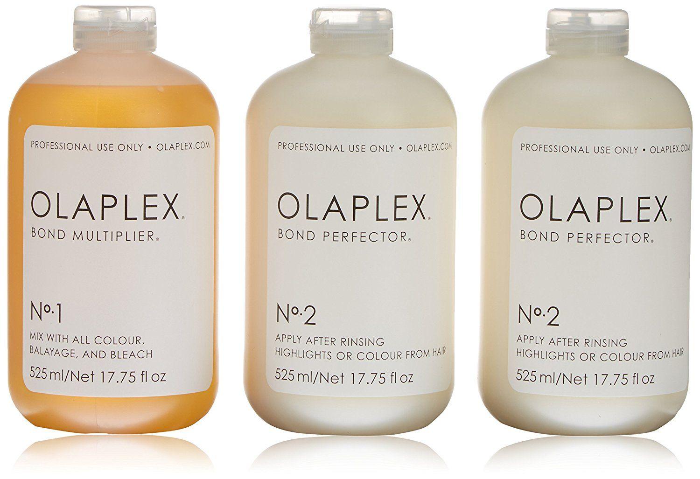 Olaplex Salon intro Kit for Professional Use, 17.75 Ounce