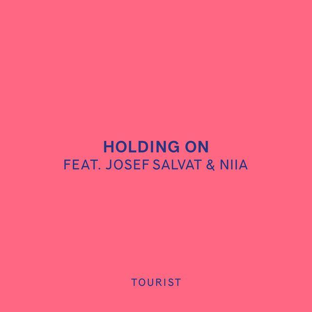 Saved on Spotify: Holding On (feat. Josef Salvat & Niia) by Tourist Josef Salvat Niia (http://ift.tt/1XiAwfy) - #SpotifyMeetsPinterest