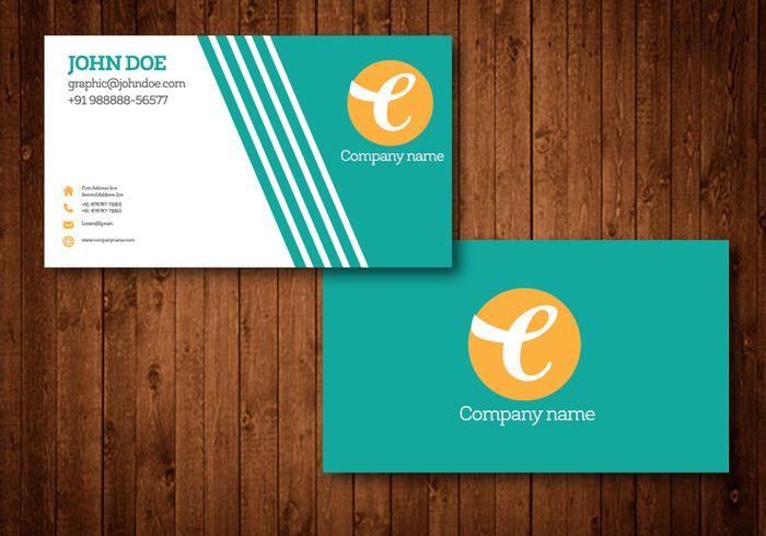 Business card vector design business cards pinterest business b427767470d0f842e0b5658c1fe60e54g reheart Gallery