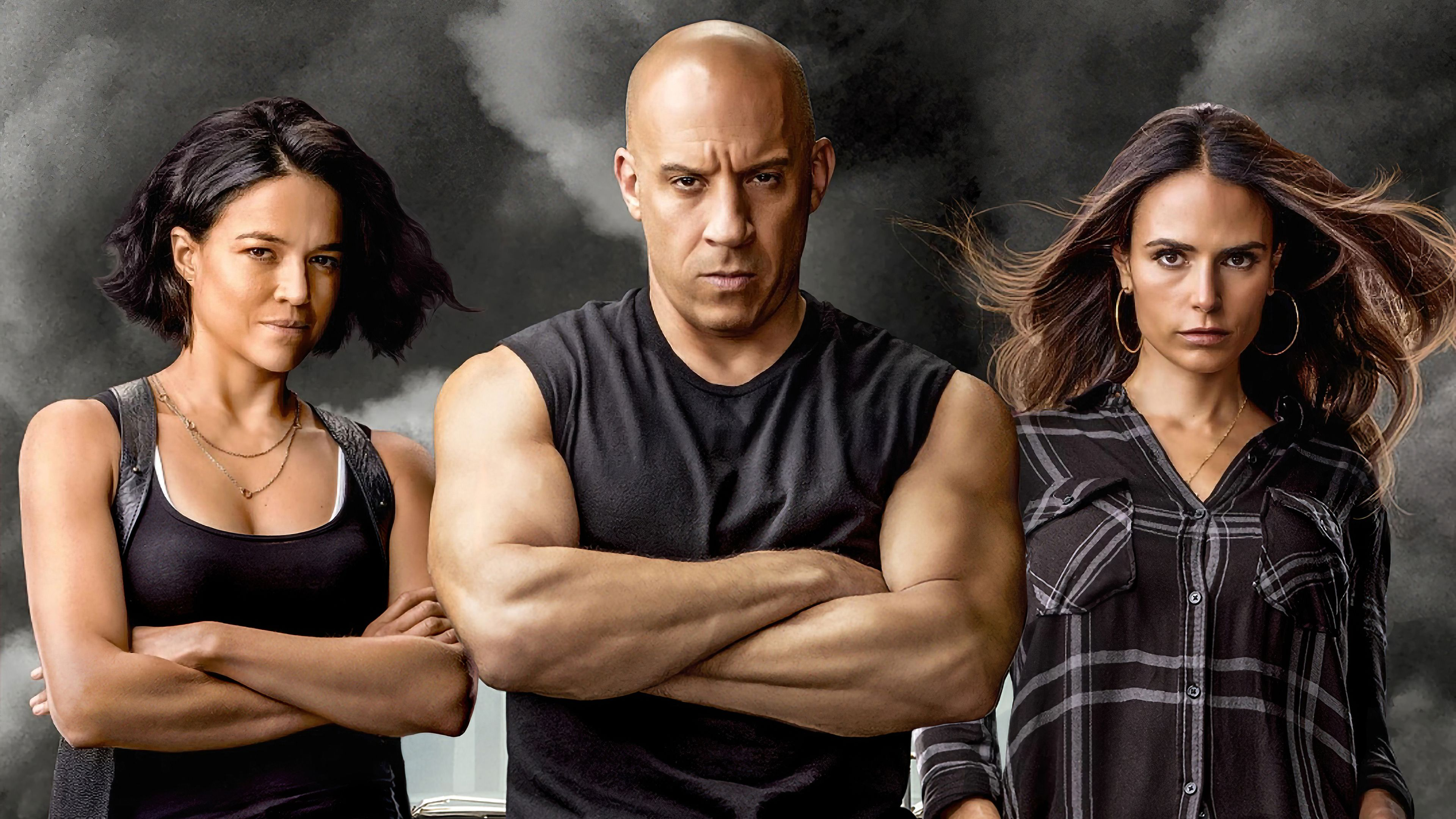 Fast And Furious 9 The Fast Saga 2021 Fast And Furious Go To The Cinema Bond Films