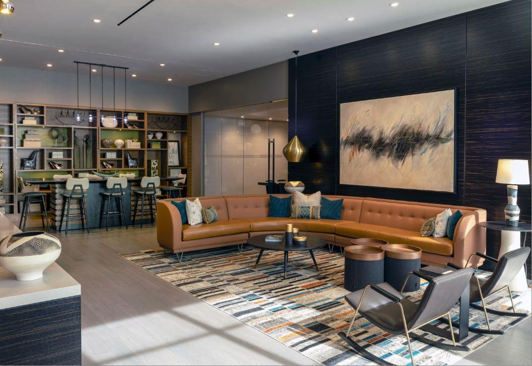 Multi-Family Construction Interior Design Services in DC ...
