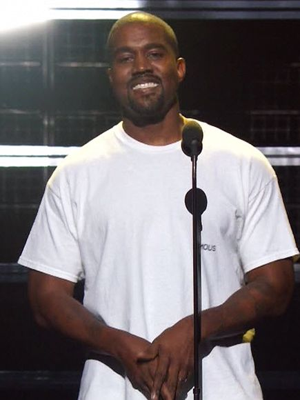The 11 Most Kanye Quotes From Kanye West S Vmas Speech Kanye West Kanye Vmas