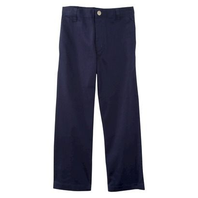 36bc3e10d708f3 Boys  School Uniform 3-Pack Chino Pant