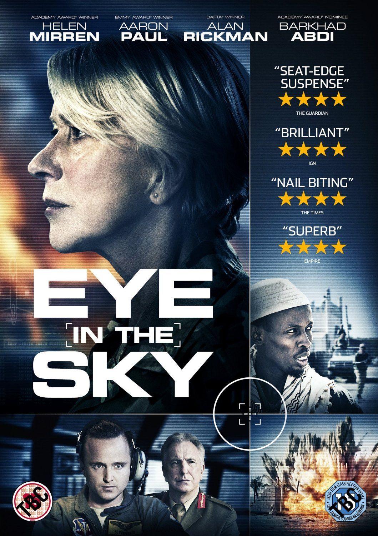 Eye In The Sky 2015 Eyes Sky Nail Biting