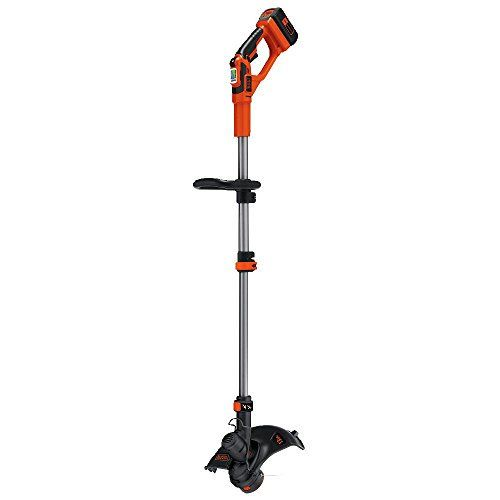 @wisechicks : BLACKDECKER LST136W 40V Max Lithium String Trimmer -   https://t.co/rze4CwypL9 https://t.co/peD1Z0CMCs