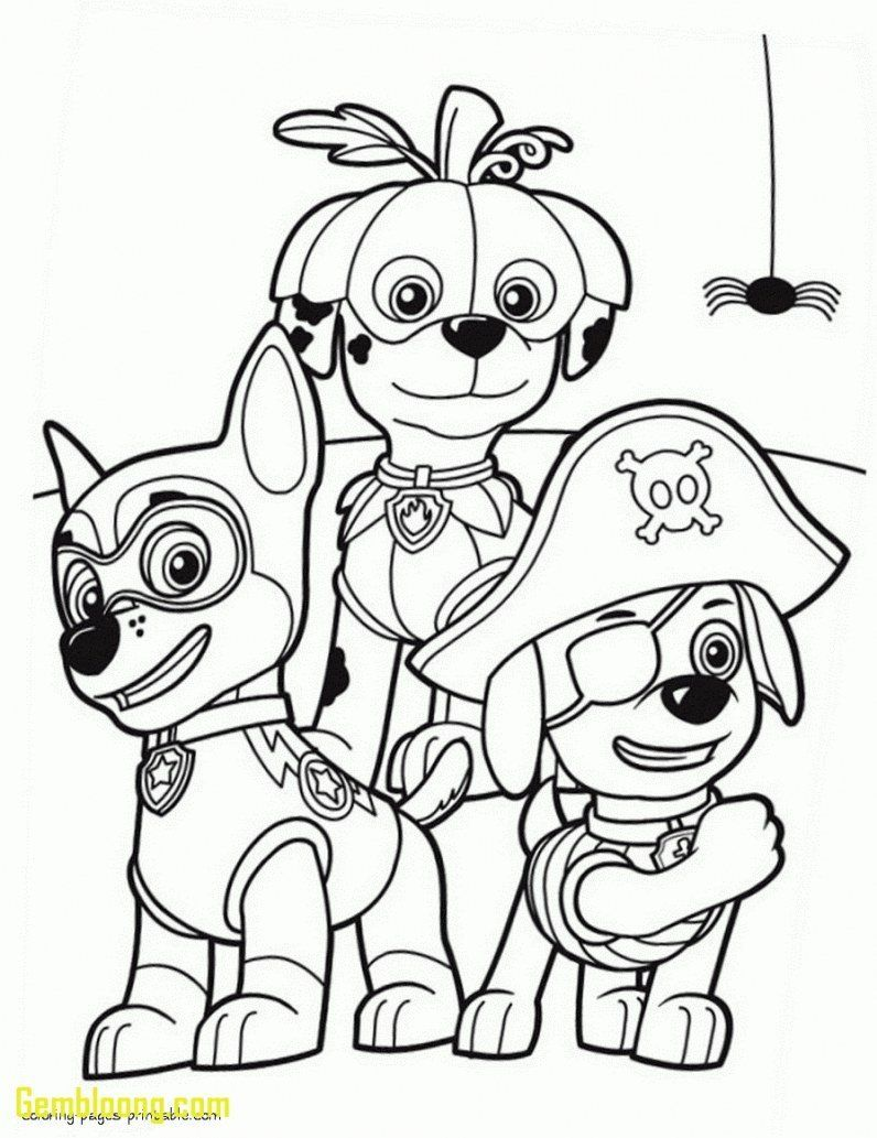 Coloring Pages Paw Patrol Elegant Chase Paw Patrol Drawing Paw Patrol Coloring Paw Patrol Coloring Paw Patrol Coloring Pages Halloween Coloring Pages Printable