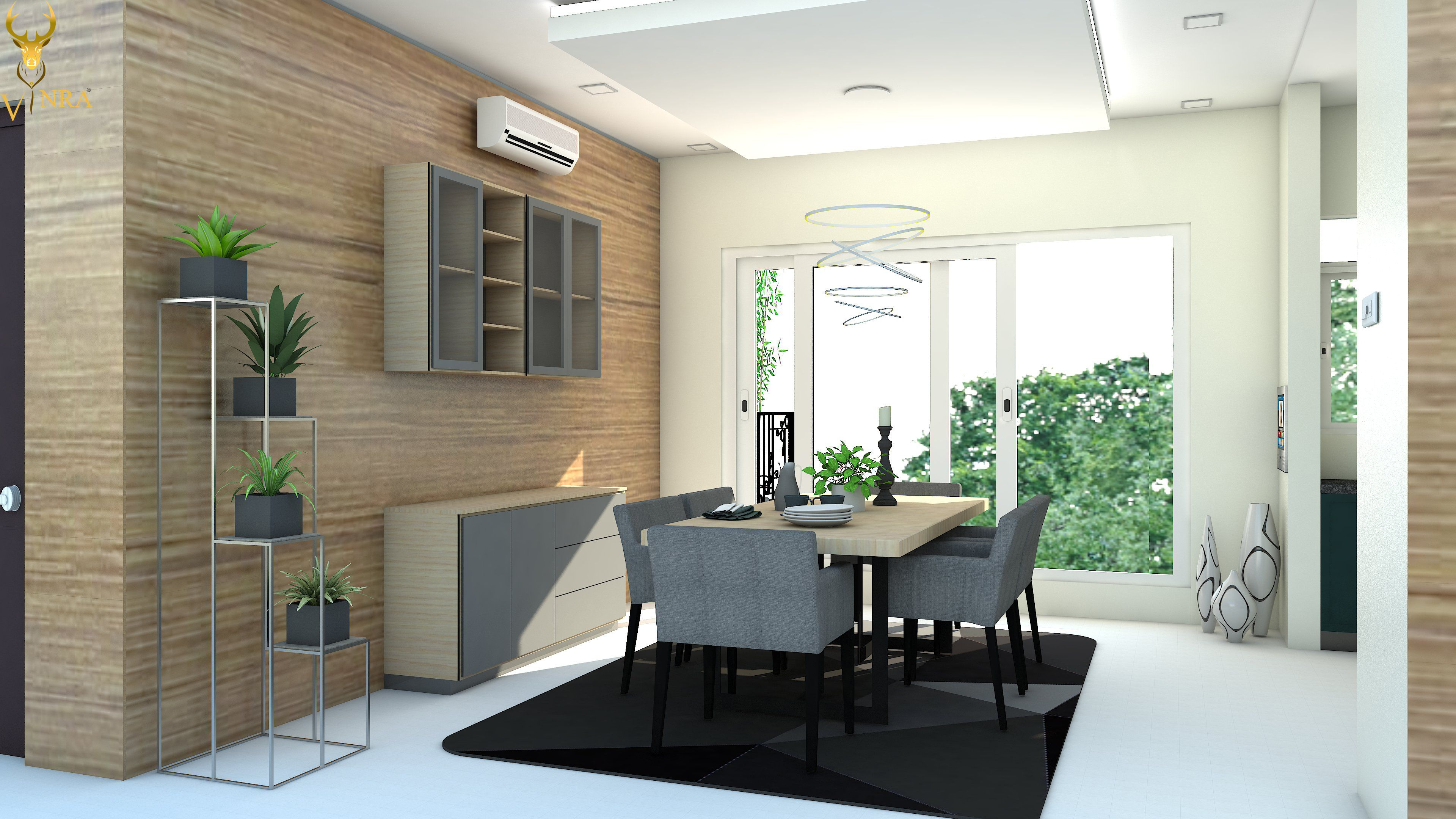 2d 3d Design Done For 5 Bhk Flat From Our Interior Designer Best Interior Design Interior Design Companies Interior Design
