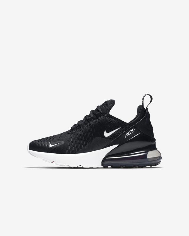 494d7ae4bb9 Nike Air Max 270 Big Kids' Shoe | Jayden's Christmas List 2019 ...