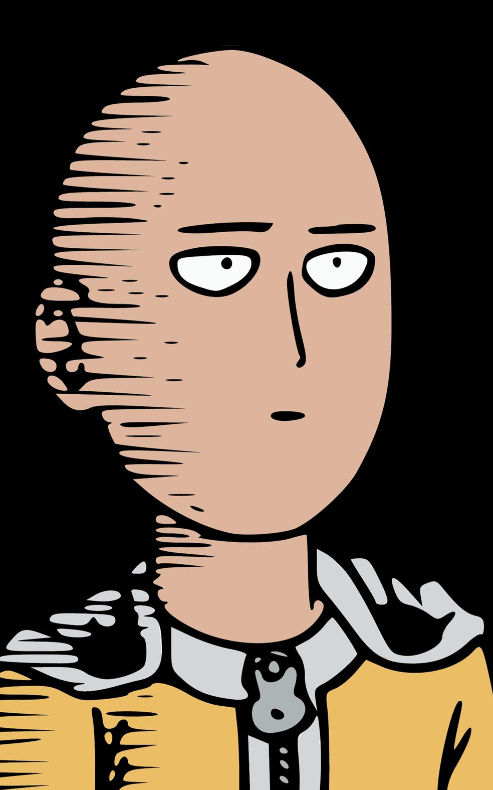 Saitama Americanfootballaesthetic Saitama In 2020 One Punch Man Anime One Punch Man Manga One Punch Man Funny