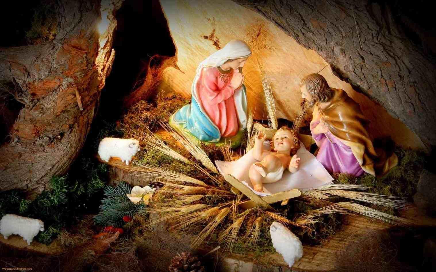 Merry Christmas Nativity Screensavers Christmas Nativity Scene Christmas Nativity Nativity Scene