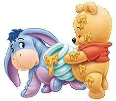 image result for baby winnie pooh characters pooh pinterest