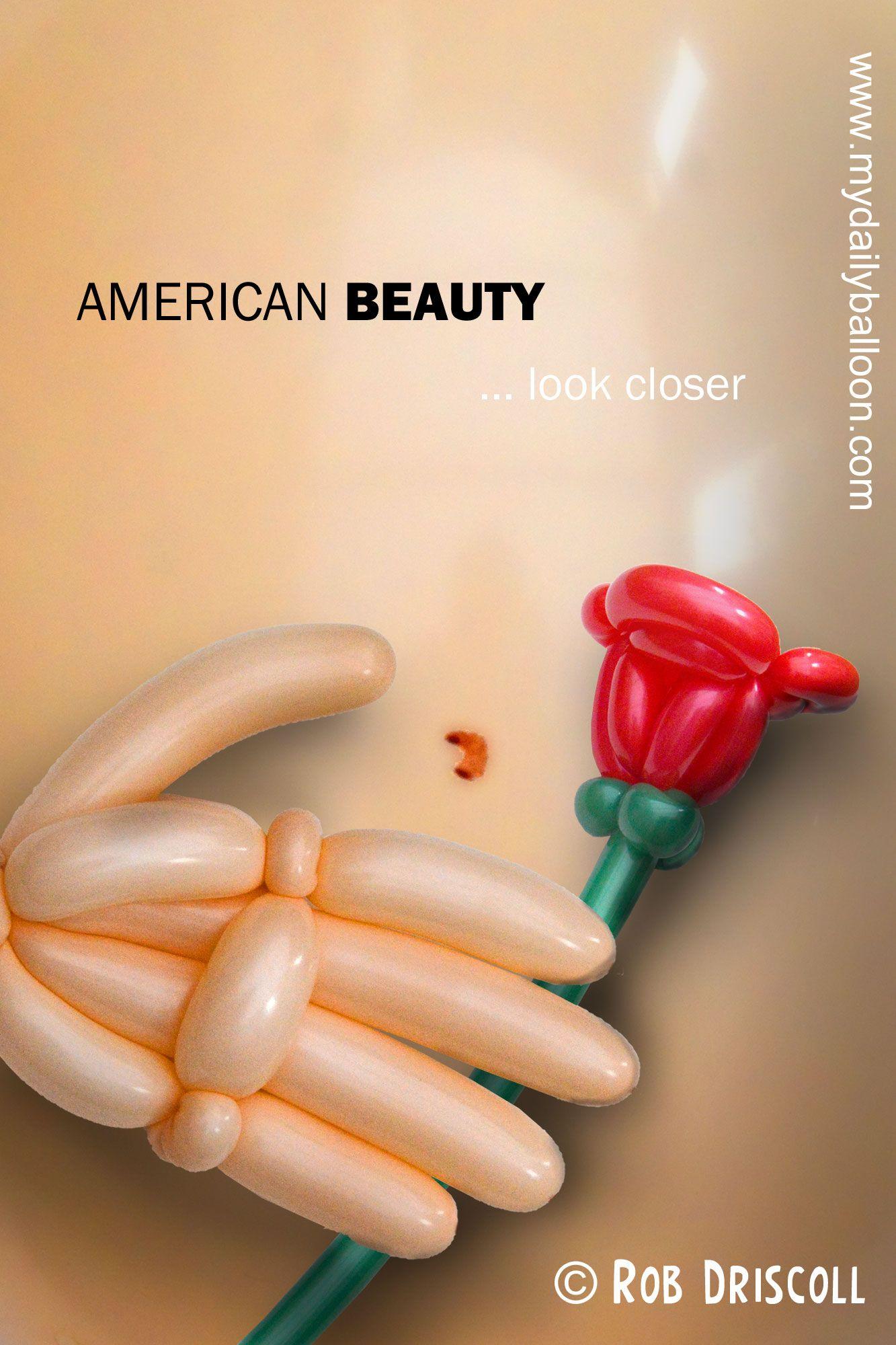 Twisted Cinema - American beauty