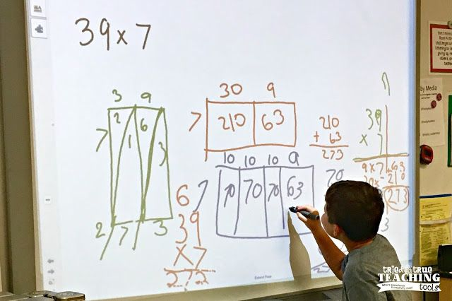 I started to flip my math classroom by making teaching videos this year, through Educreations. I'm NOT techie AT ALL,  but even I was able to figure out how to make a video. using my iPad and a stylus. My first attempts (below) are a little embarrassing, but so far they've gotten rave reviews and nothing but thanks from parents & students alike. My class says they watch & rewatch the videos when they study and do homework.