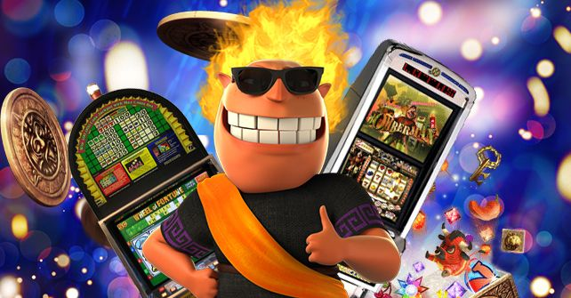 Jocuri Slot