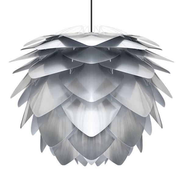 """""""Silwa+Steel""""+elegante+Hängeleuchte,Pendelleuchte+von+Anchovisdesign+auf+DaWanda.com"""