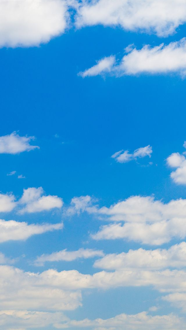 sky and clouds free iPhone wallpaper (With images) Free