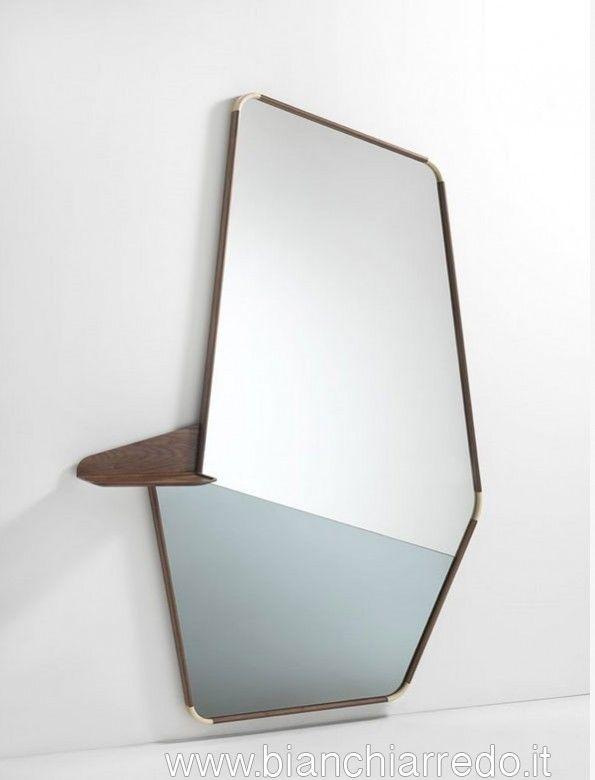 Porada - specchio Ops 2 | Bianchi Proposte d\'Arredo ...