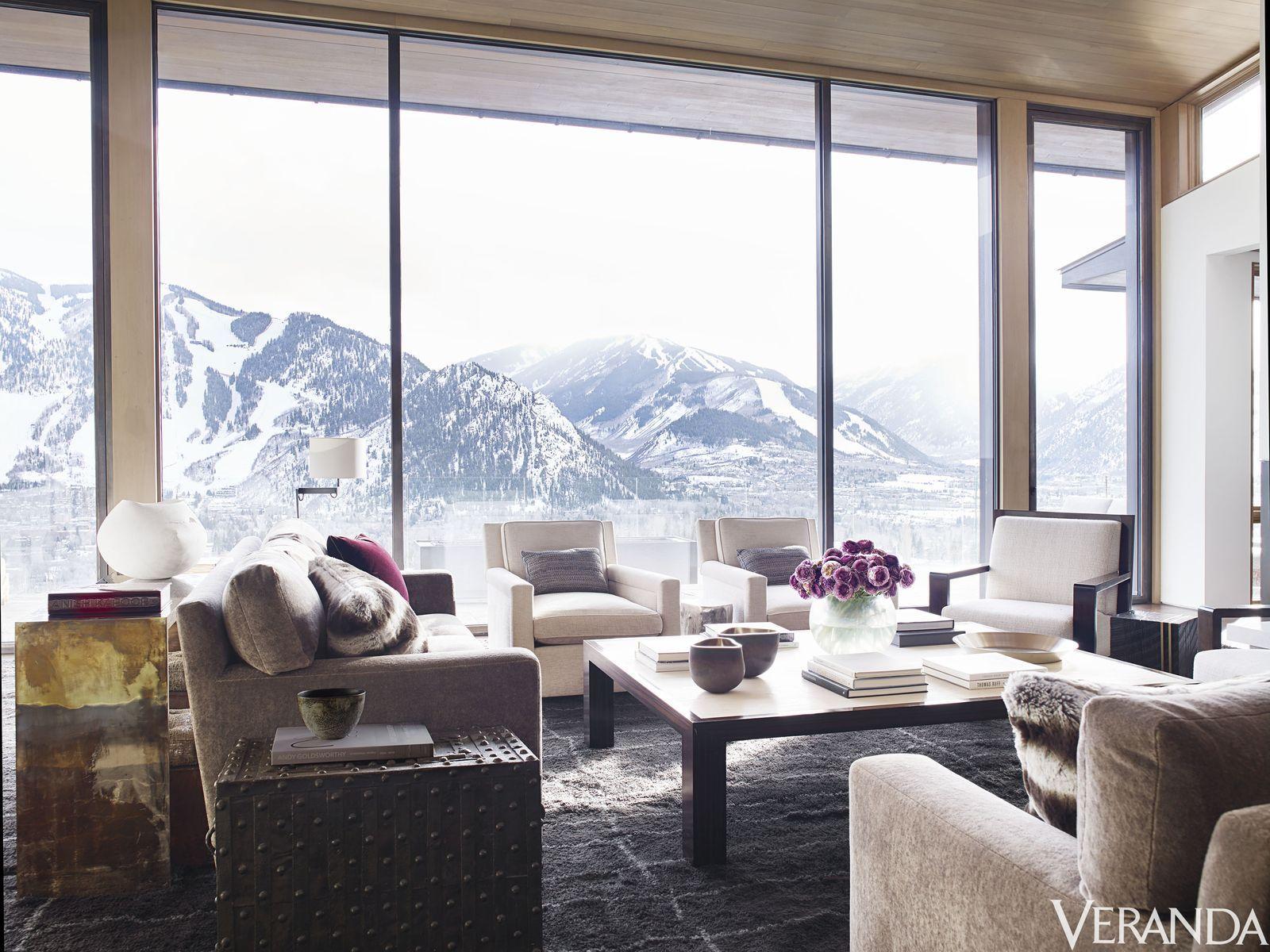 Peak Views Luxury Living Room Decor Beautiful Living Rooms Luxury Living Room