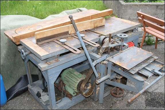 alte holzbearbeitungsmaschine g nstig kaufen und gratis inserieren auf oude. Black Bedroom Furniture Sets. Home Design Ideas